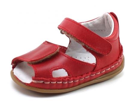 Bardossa Nacho sandal Rood BAR30