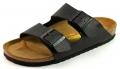 Birkenstock sandalen Arizona kids Zwart BIR20