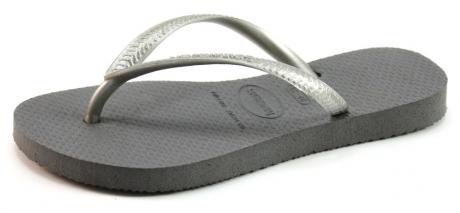 Havaianas slippers Slim kids Grijs HAV31