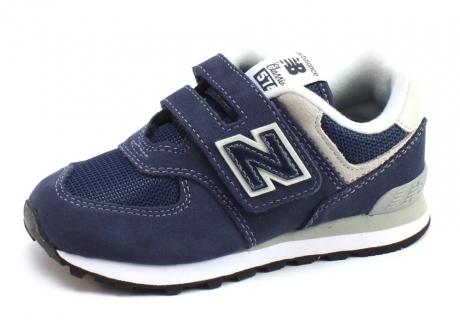 Image of New Balance Yv574 Sneaker Blauw New11