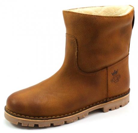 aQa laarzen online A2671 Cognac AQA72