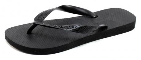 Havaianas slippers Top dames Zwart HAV45