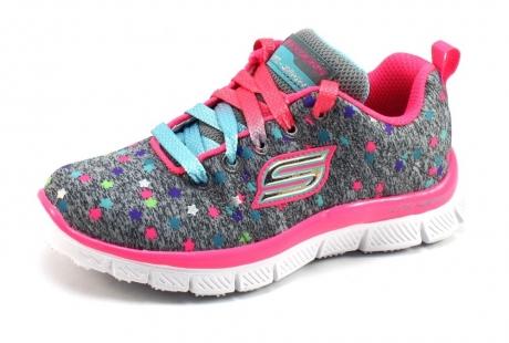 Skechers 81816L sneaker Taupe SKE67