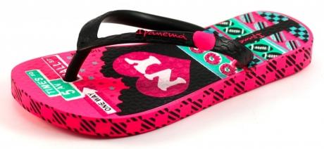 ipanema slippers 81028 roze ipa85