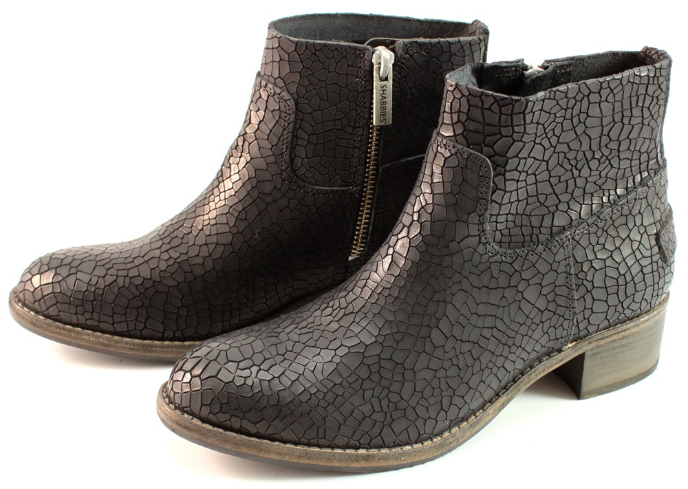 shabbies amsterdam 250142 laarzen stoute schoenen. Black Bedroom Furniture Sets. Home Design Ideas