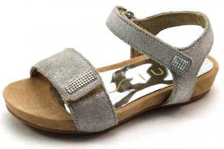 Unisa kids sandalen online Marin Zilver xNI40