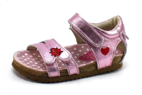 Shoesme BI8S090-A sandaal Roze SHO67