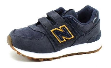 New Balance YV574 Blauw NEW45
