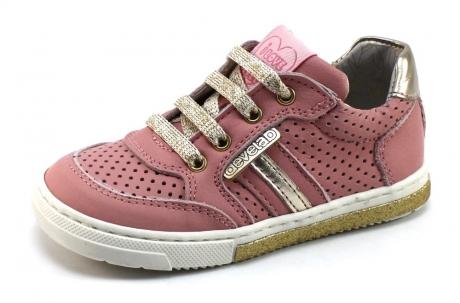Develab 44124 sneaker Roze DEV52