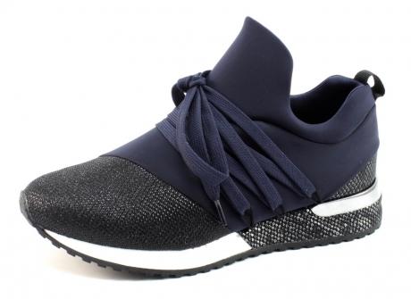La Strada 966453 sneaker Blauw LAS39