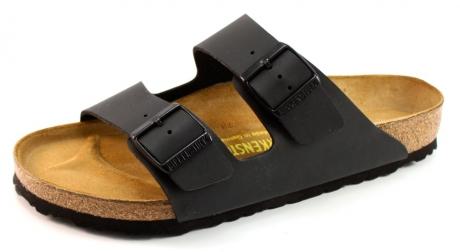 Birkenstock sandalen Arizona heren Zwart BIR28