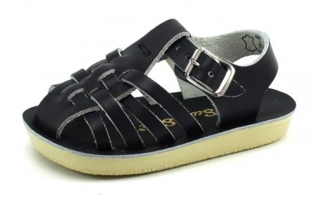 Salt Water Sandals Sailor Blauw SAL23