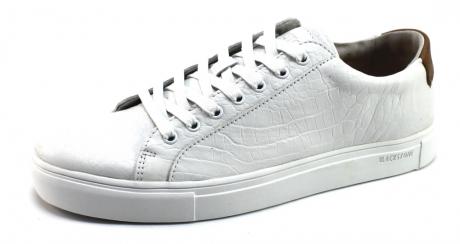 Blackstone Nm02 Bla19 Wit Sneaker UM7AKsD2Ot