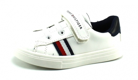 Tommy Hilfiger T1B4-30492 Wit TOM22