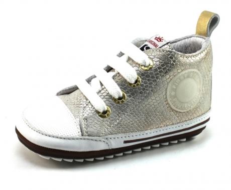 Shoesme BP9S004 babyschoen Goud SHO80