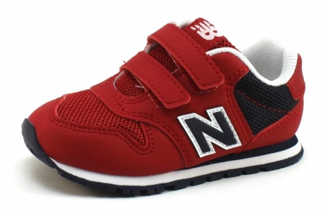 Image of New Balance Iv500 Sneaker Rood New28