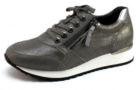 Gabor 76.375 sneaker Taupe GAB38