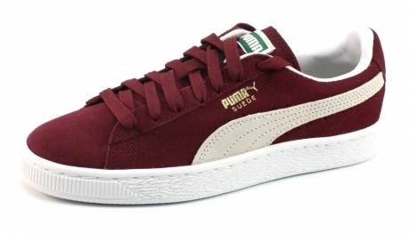 Puma 356568 Suede Classic Rood PUM85
