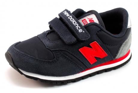 New Balance KE420 sneakers Blauw NEW78