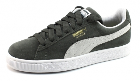 Puma 356568 Suede Classic Grijs PUM81
