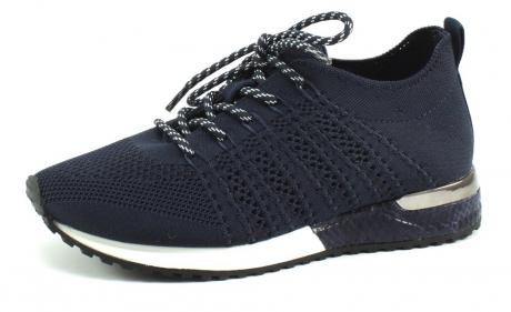 La Strada 1832649 sneaker Blauw LAS55