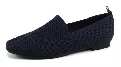 La Strada 1804422 loafer Blauw LAS65