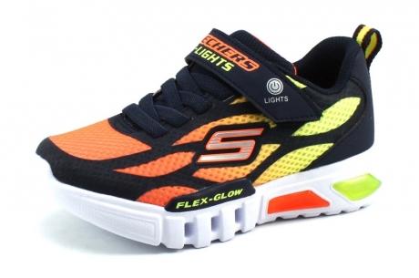Skechers 400016L sneaker Blauw SKE62
