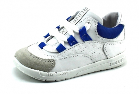 Shoesme Runflex RF20S010 Wit SHO04