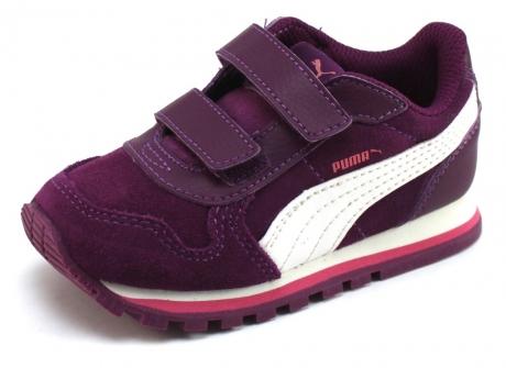 Puma ST Runner NL sneakers Paars PUM46