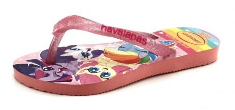 Havaianas Kids Slim My Little Pony Roze HAV29