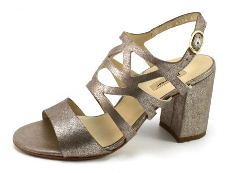 Paul Green 7119 sandaal Beige - Khaki PAU41