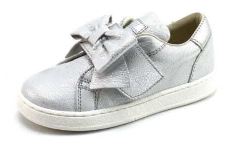 Image of Clic 9402-b Sneaker Zilver Cli22