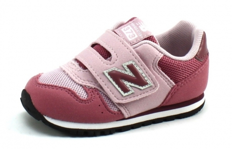 New Balance 373 kids sneaker Roze NEW40
