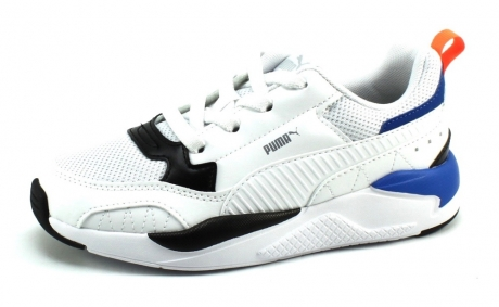 Puma X-Ray 2 Square Wit PUM37
