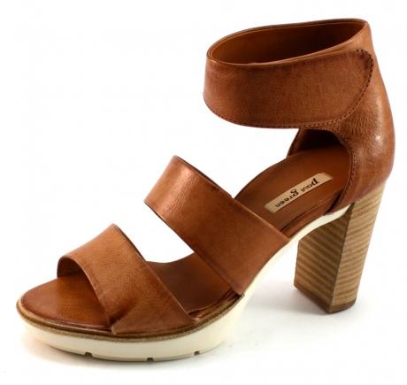 paul green 6705 sandalen stoute schoenen. Black Bedroom Furniture Sets. Home Design Ideas