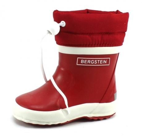 Bergstein Winterboot Rood BER33