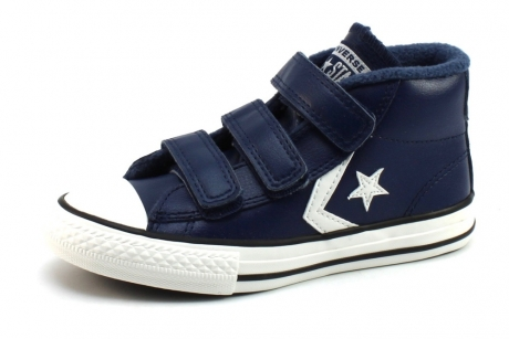 Converse Star Player sneaker Blauw CNN87