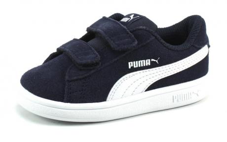 Puma Puma Smash Blauw PUM63
