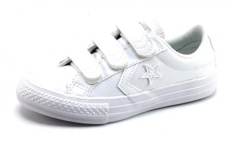 Converse 651830C sneaker Wit CNN70