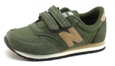 New Balance KE420 sneakers Olive NEW23