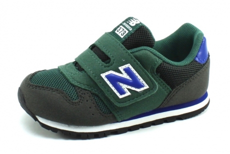 New Balance 373 kids sneaker Olive NEW38
