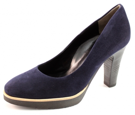 Image of Paul Green Pumps 3210 Blauw Pau83