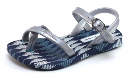 Ipanema Fashion Sandal kids Blauw IPA23