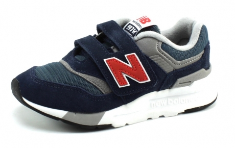 New Balance PZ997 sneaker Blauw NEW43