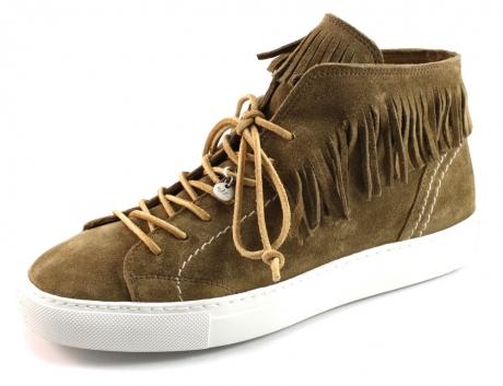 Via Vai 4803018 sneakers Bruin xIA76