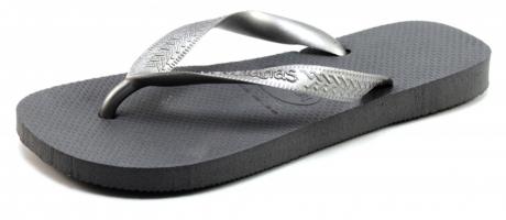 Havaianas slippers Top dames Grijs HAV46