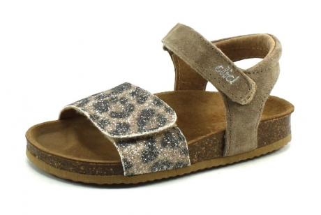 Clic Grass leopardo glitter Panter - Pyton CLI62