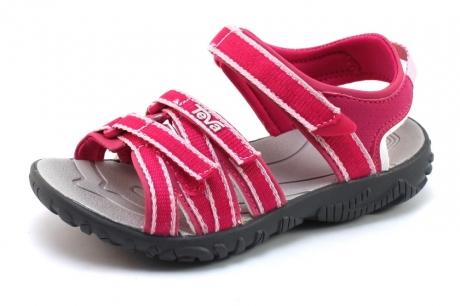 Teva sandalen Tirra Roze TEV30