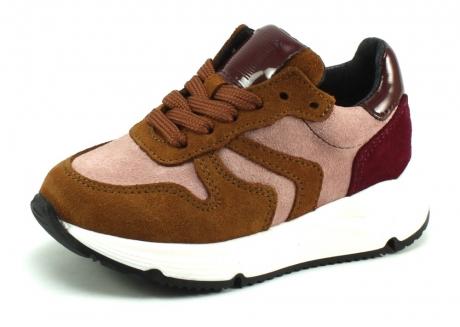 Pinocchio P1472 sneaker Beige / Khaki PIN37
