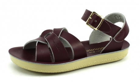 Salt Water Sandals Swimmer Rood SAL26